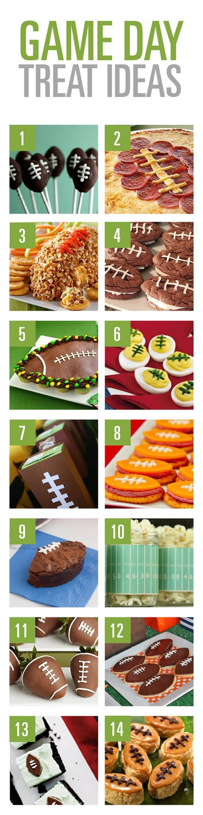 Super Bowl Eats: Grand Finale