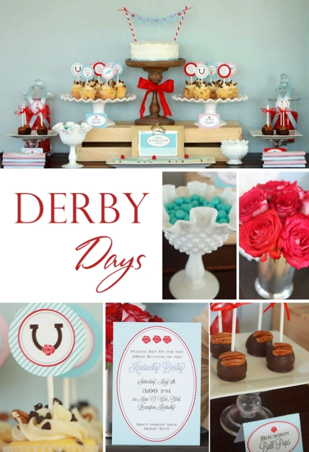 The Celebration Shopp Derby Days