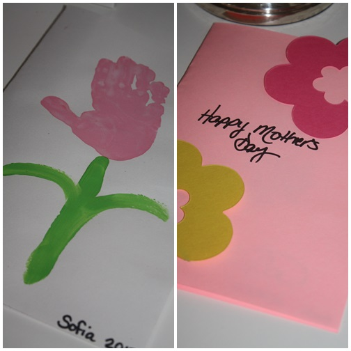 Simple Mother's Day Cards