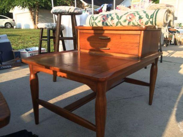 Yard Sale Finds 2