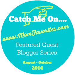 Guest Blogger Series Badge