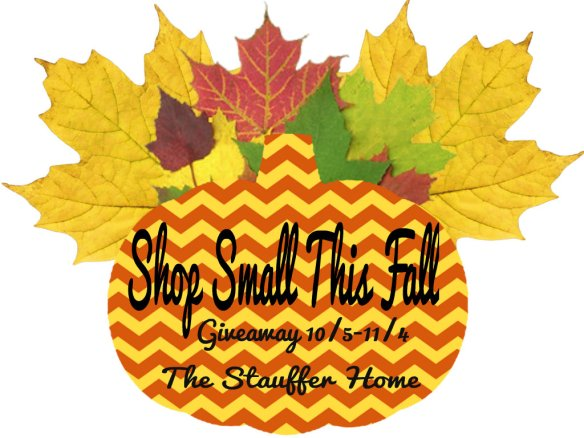 shop small this fall