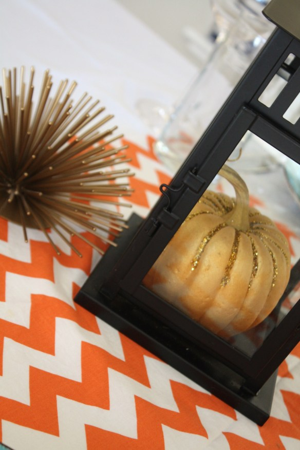 Thanksgiving Decor & Tablescape