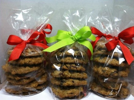 Christmas Cookies by Queen's Sweets