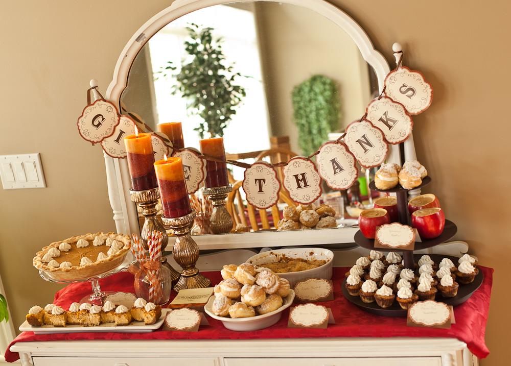 inspiration for the holiday season sweet desserts. Black Bedroom Furniture Sets. Home Design Ideas