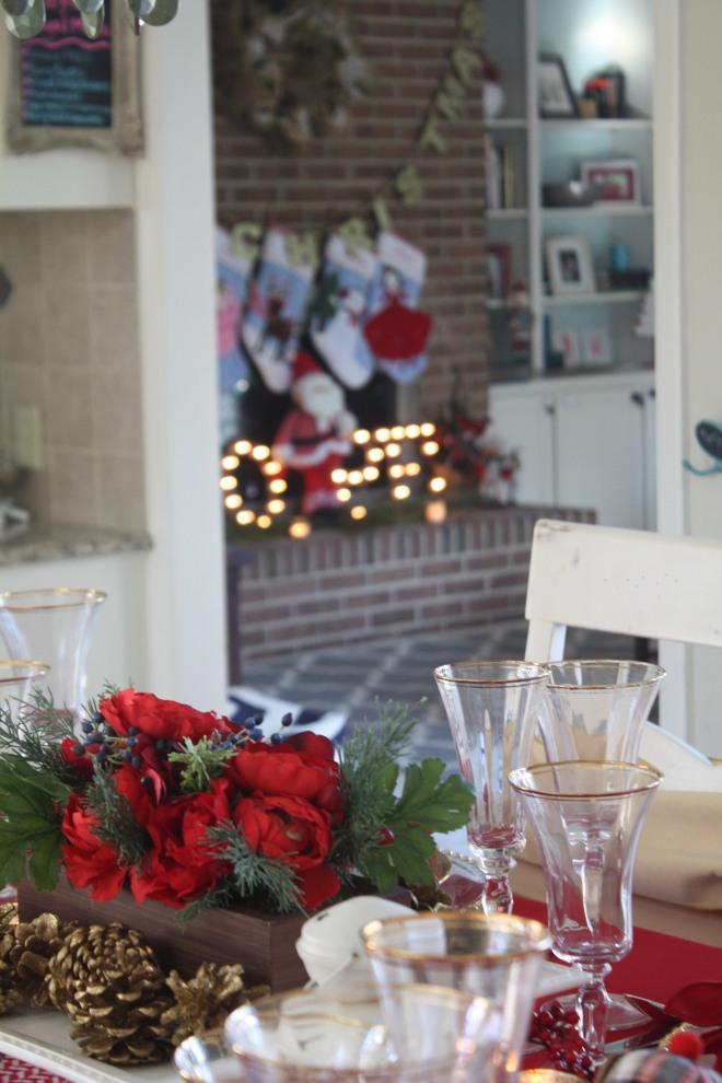 Christmas Decor and Tradition