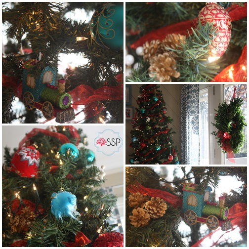 Christmas Decor and Tradition 2
