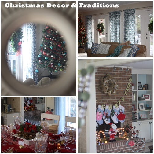 Christmas Decor and Tradition