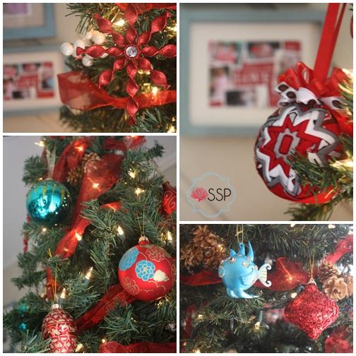 Christmas Decor & Traditions
