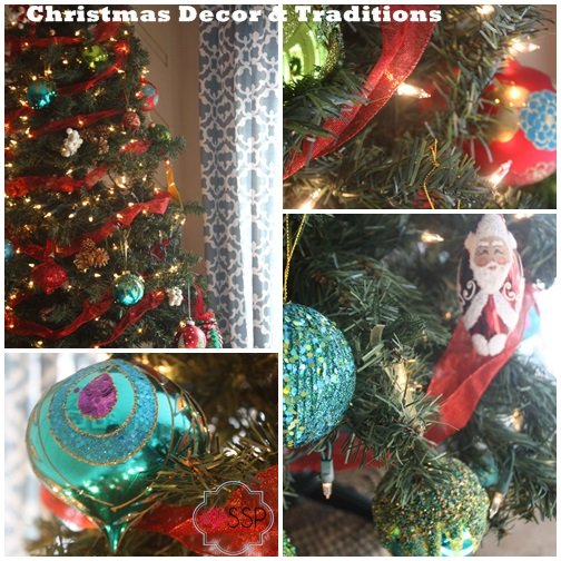 Christmas Decor & Traditions
