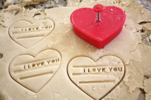 Heart Shaped Shortbread Cookie: The Perfect Valentine's Day Treat