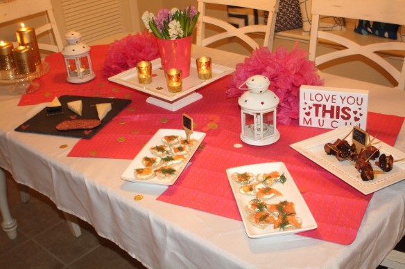 Wine Tasting Valentine's Day Party: GNO