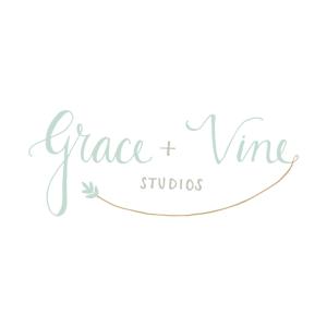 Grace + Vine Studios