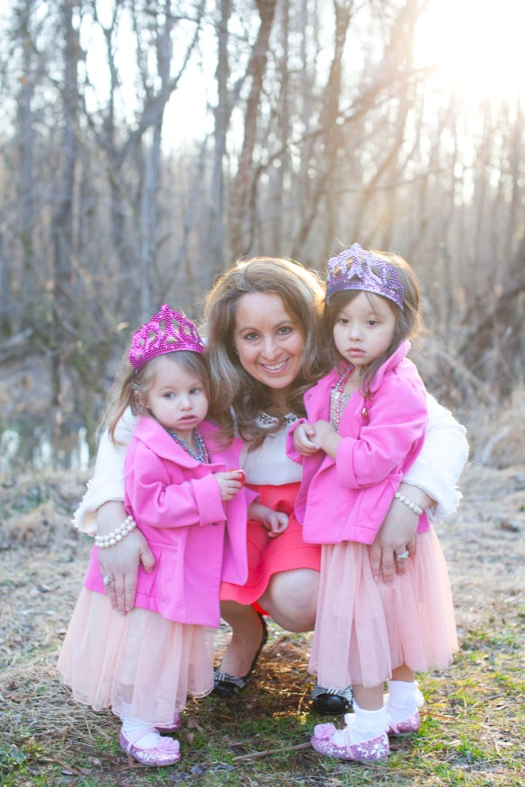 Turning 2 Tutu and Bow Tie Tea Party || Sarah Sofia Prodctions