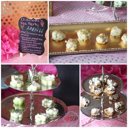 Turning 2 Tutu and Bow Tie Tea Party || Sarah Sofia Productions
