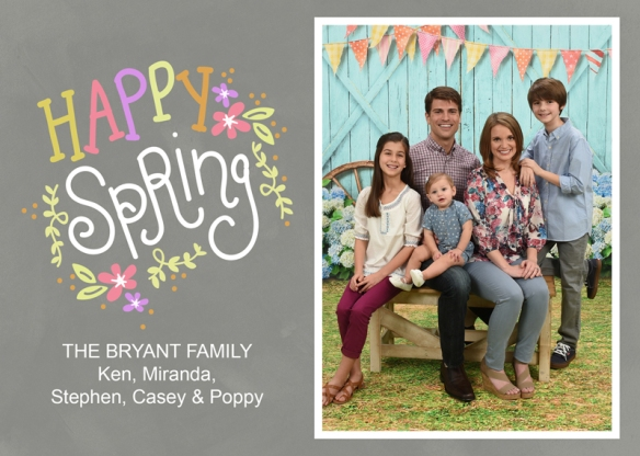Sprin family Photos || Sarah Sofia Productions